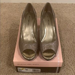 Bandolino Heels, size 8.5